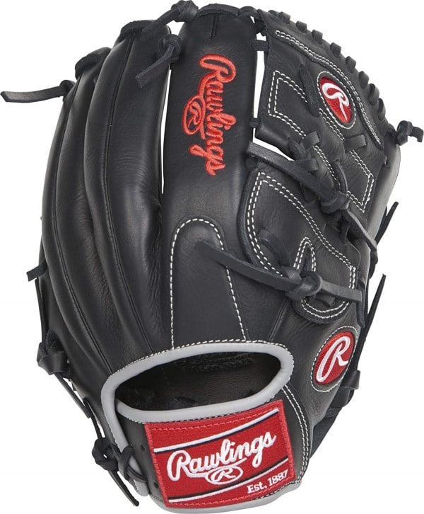 Rawlings Gamer Glove Infielder Baseball Glove