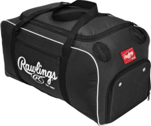 Rawlings Covert Player Duffle Bag